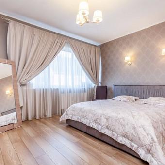 Užuolaidos Jūsų namams, didelis pasirinkimas ir geros kainos / Laima / Darbų pavyzdys ID 365657