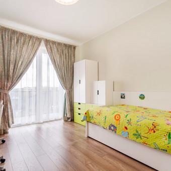 Užuolaidos Jūsų namams, didelis pasirinkimas ir geros kainos / Laima / Darbų pavyzdys ID 365659
