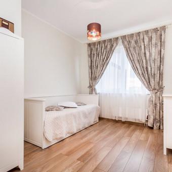 Užuolaidos Jūsų namams, didelis pasirinkimas ir geros kainos / Laima / Darbų pavyzdys ID 365661