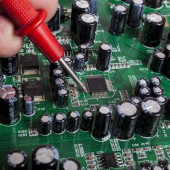 Elektronikos inžinierius / Justinas / Darbų pavyzdys ID 365811