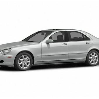 Automobilių nuoma Šiauliuose / AutoVIP / Darbų pavyzdys ID 367195