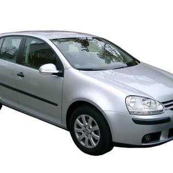 Automobilių nuoma Šiauliuose / AutoVIP / Darbų pavyzdys ID 367203