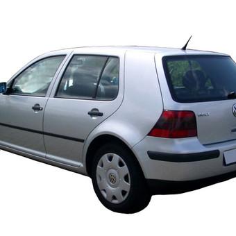 Automobilių nuoma Šiauliuose / AutoVIP / Darbų pavyzdys ID 367205