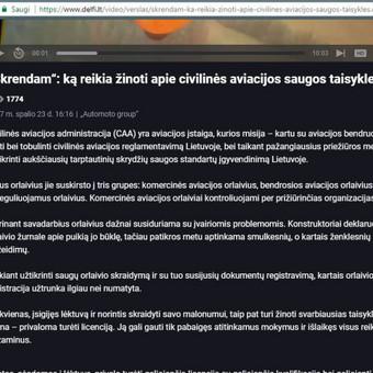 Tekstų kūrėja / Simona Deinytė / Darbų pavyzdys ID 367277