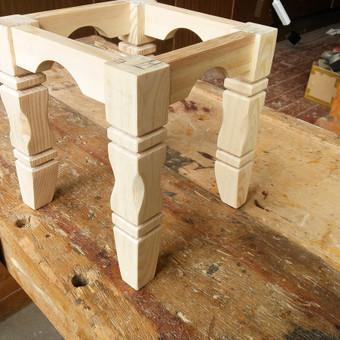 CNC frezavimas|Medžio darbai | smulkus medžio apdirbimas / Edvinas / Darbų pavyzdys ID 367371