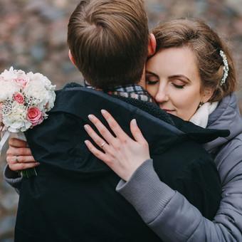 Vestuvių bei portreto fotografija / Laura / Darbų pavyzdys ID 367455