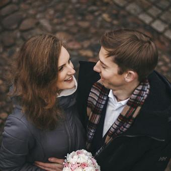 Vestuvių bei portreto fotografija / Laura / Darbų pavyzdys ID 367457