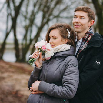 Vestuvių bei portreto fotografija / Laura / Darbų pavyzdys ID 367459