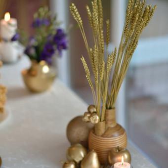 Švenčių dekoravimas / Strazde / Darbų pavyzdys ID 367509