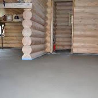 Grindų betonavimas / Šildomų grindų betonavimas / Dangiras / Darbų pavyzdys ID 367647