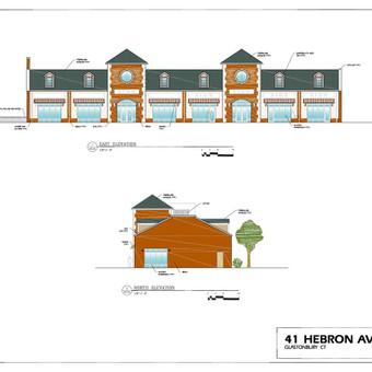 Architektas dizaineris / Žilvinas Kliučius / Darbų pavyzdys ID 368297