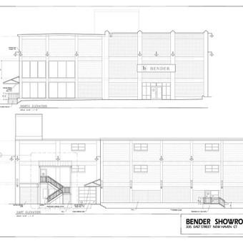 Architektas dizaineris / Žilvinas Kliučius / Darbų pavyzdys ID 368299