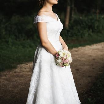 Siuvėja Vilniuje / Oksana Dorofejeva / Darbų pavyzdys ID 368629