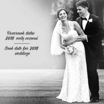 Vestuvių fotografas / Marija Bazarova / Darbų pavyzdys ID 369035