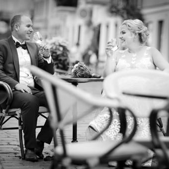 Rezervuojamos datos 2020metų vestuvių fotografijai / Sigita Vengraitienė / Darbų pavyzdys ID 369389