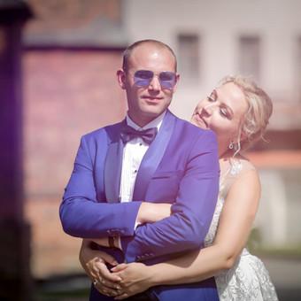 Rezervuojamos datos 2020metų vestuvių fotografijai / Sigita Vengraitienė / Darbų pavyzdys ID 369391