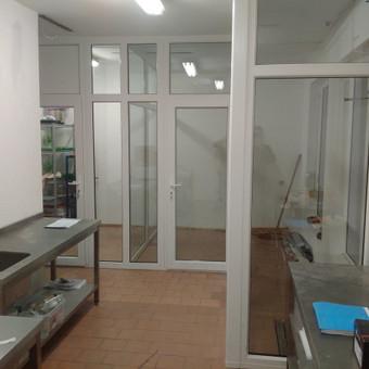 Langai,durys,montavimas, apdaila / AM Master / Darbų pavyzdys ID 369513