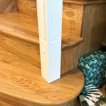 Laiptų gamyba ir projektavimas / UAB Wood Step / Darbų pavyzdys ID 369593