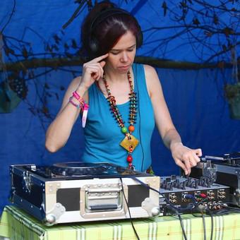 DJ / Indrė Šiliauskaitė / Darbų pavyzdys ID 369645