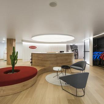 Architektė, interjero dizainerė / Laura / Darbų pavyzdys ID 369713