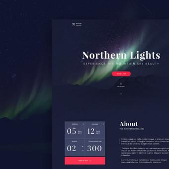 Web ir Grafikos Dizainas / WordPress Svetainės / Artūras Aranin / Totus Studio / Darbų pavyzdys ID 369955