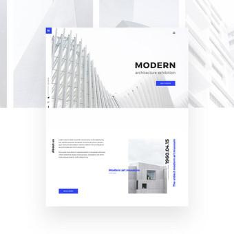 Web ir Grafikos Dizainas / WordPress Svetainės / Artūras Aranin / Totus Studio / Darbų pavyzdys ID 369971