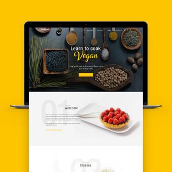 Web ir Grafikos Dizainas / WordPress Svetainės / Artūras Aranin / Totus Studio / Darbų pavyzdys ID 369973