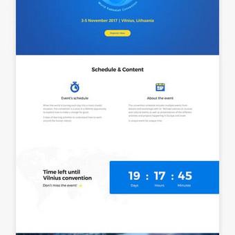 Web ir Grafikos Dizainas / WordPress Svetainės / Artūras Aranin / Totus Studio / Darbų pavyzdys ID 369981