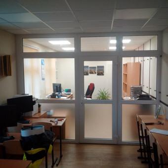 Langai,durys,montavimas, apdaila / AM Master / Darbų pavyzdys ID 370461