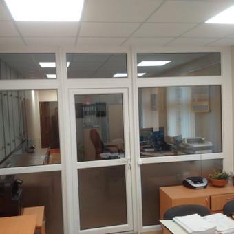 Langai,durys,montavimas, apdaila / AM Master / Darbų pavyzdys ID 370463