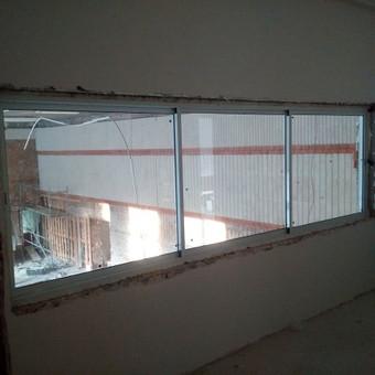 Langai,durys,montavimas, apdaila / AM Master / Darbų pavyzdys ID 370465