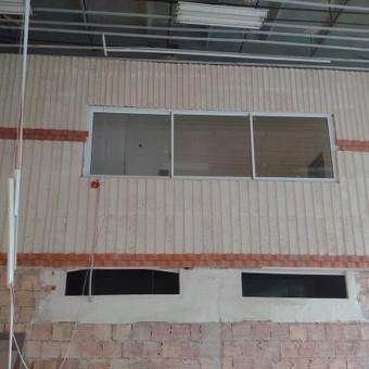 Langai,durys,montavimas, apdaila / AM Master / Darbų pavyzdys ID 370467