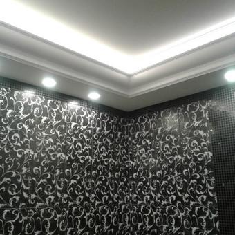 LED apšvietimo sprendimai ir montavimas