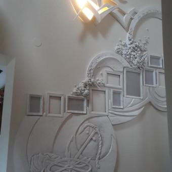 Dekoratorė Klaipėdoje / DEKOREGMA Regina M. / Darbų pavyzdys ID 371087