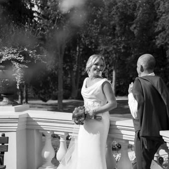 Noriu ištekėti / Iveta Oželytė / Darbų pavyzdys ID 371177