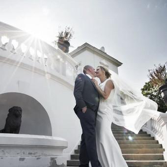 Noriu ištekėti / Iveta Oželytė / Darbų pavyzdys ID 371179