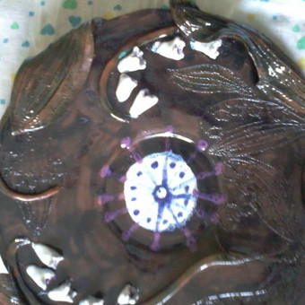 Keramika / Vita Liugaitė / Darbų pavyzdys ID 371319