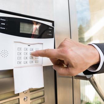 elektros instaliacijos, apsaugos ir video  sistemų įrengimas / Artūras / Darbų pavyzdys ID 371371