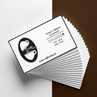 Grafinis dizainas | Maketavimas / Ana Smirnova / Darbų pavyzdys ID 371607