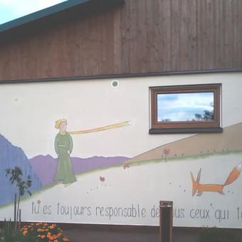 Sienų dekoravimas / Aušra Bugvilionė / Darbų pavyzdys ID 372465