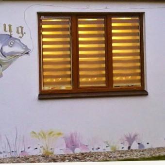 Sienų dekoravimas / Aušra Bugvilionė / Darbų pavyzdys ID 372517