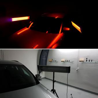 Automobilių poliravimas, Royal&ceramic nano danga / NanoGo / Darbų pavyzdys ID 372603