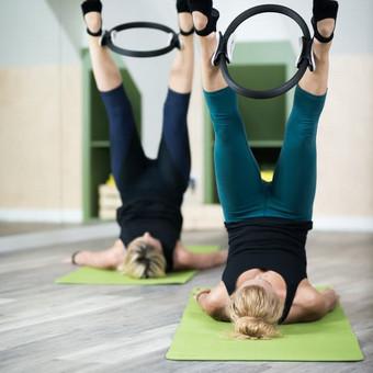 Treniruočių ir sveikatingumo studija Body Control / Body Control treniruočių studija / Darbų pavyzdys ID 372647