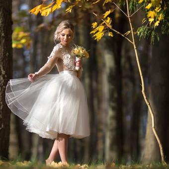 Vestuvių fotografas Mindaugas Macaitis / Mindaugas Macaitis / Darbų pavyzdys ID 373073
