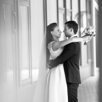 Vestuvių fotografas Mindaugas Macaitis / Mindaugas Macaitis / Darbų pavyzdys ID 373077