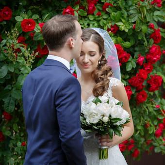 Vestuvių fotografas Mindaugas Macaitis / Mindaugas Macaitis / Darbų pavyzdys ID 373079