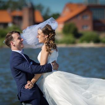 Vestuvių fotografas Mindaugas Macaitis / Mindaugas Macaitis / Darbų pavyzdys ID 373081