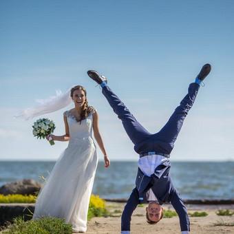 Vestuvių fotografas Mindaugas Macaitis / Mindaugas Macaitis / Darbų pavyzdys ID 373083
