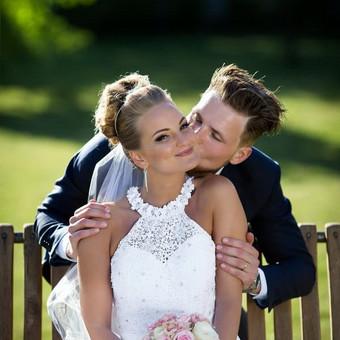 Vestuvių fotografas Mindaugas Macaitis / Mindaugas Macaitis / Darbų pavyzdys ID 373091