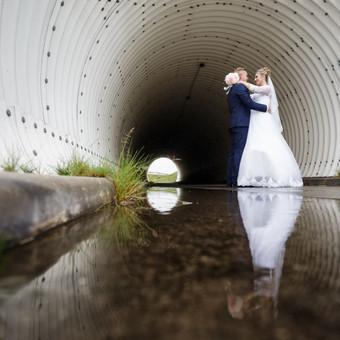 Vestuvių fotografas Mindaugas Macaitis / Mindaugas Macaitis / Darbų pavyzdys ID 373093